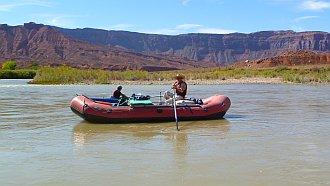 oar day rafting